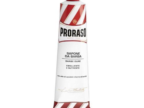 Proraso Shaving Cream Tube - Nourish