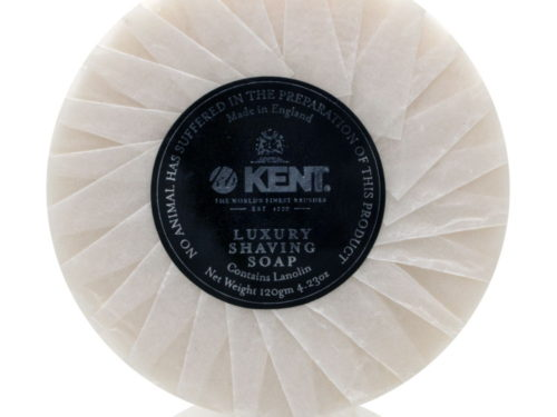 Kent Luxury Shave Soap