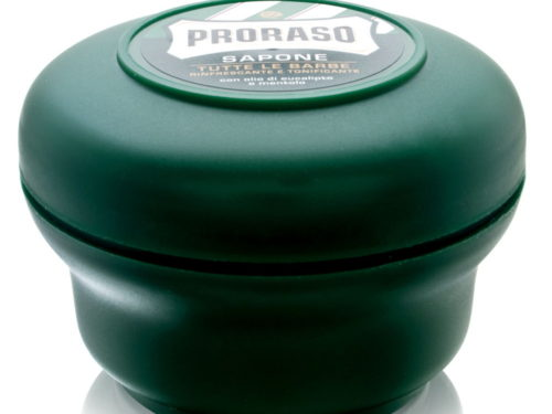 Proraso Shaving Soap in a Bowl - Refresh