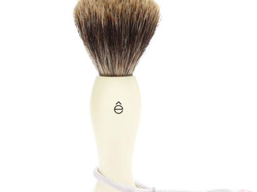 eShave Fine Badger Shaving Brush