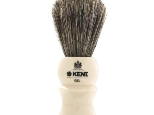 Kent Gel Shaving Brush