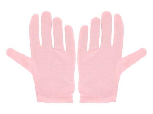 Spa Sister Deluxe Moisture Enhancing Gloves