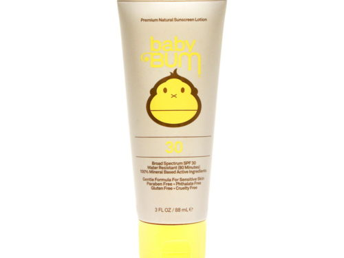 Sun Bum Baby Bum Premium Natural Sunscreen Lotion Broad Spectrum SPF 30