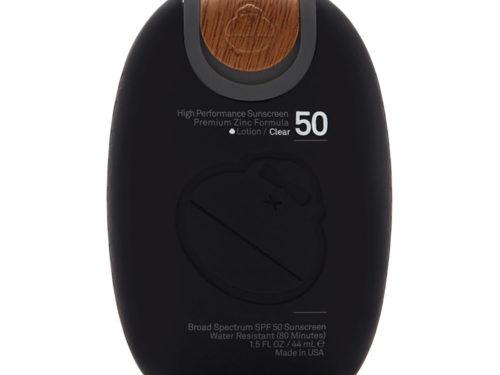 Sun Bum Pro Premium Endurance Broad Spectrum Sunscreen SPF 50