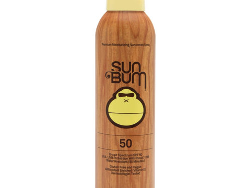 Sun Bum Continuous Spray Sunscreen Broad Spectrum SPF 50