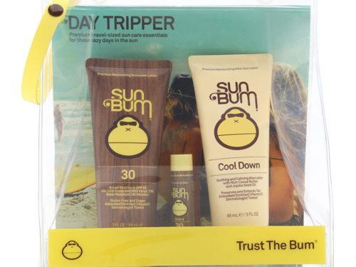 Sun Bum Day Tripper Set