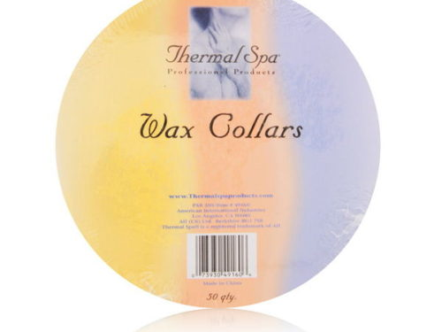 Thermal Spa Professional Wax Collars
