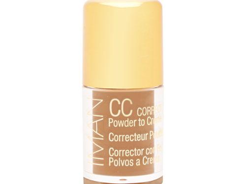 Iman CC Correct & Cover Skin Tone Evener