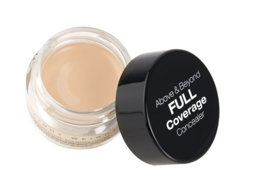 NYX Cosmetics Full Coverage Concealer Jar