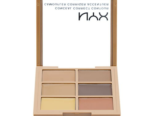 NYX Cosmetics Conceal