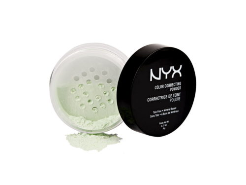 NYX Cosmetics Color Correcting Powder