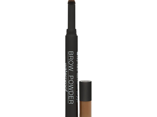 Nouba Waterproof Brow Powder