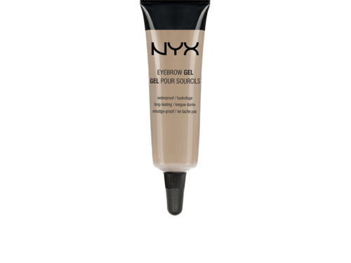NYX Cosmetics Eyebrow Gel
