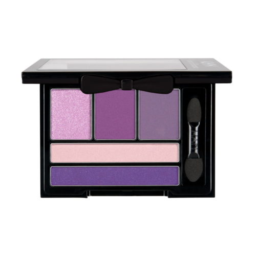 NYX Cosmetics Love In Florence Eyeshadow Palette