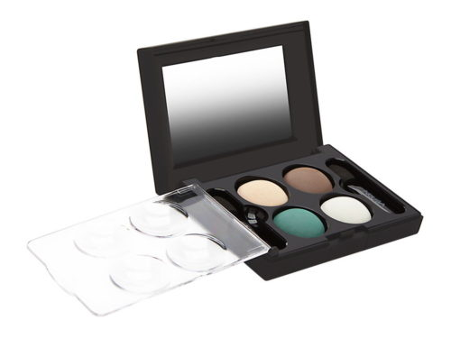 Nouba Quattro Eye Shadow Quad