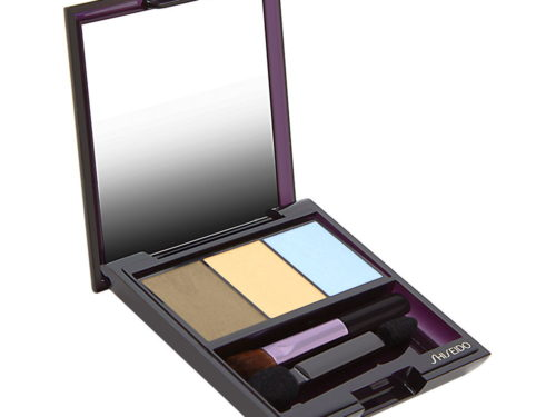 Shiseido Luminizing Eye Color Trio