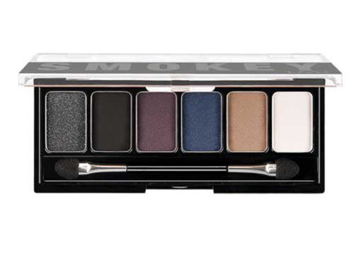 NYX Cosmetics The Smokey Eyeshadow Palette