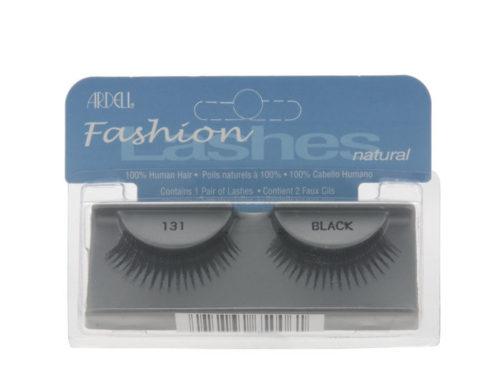Ardell Fashion Lashes Natural - 131 Black