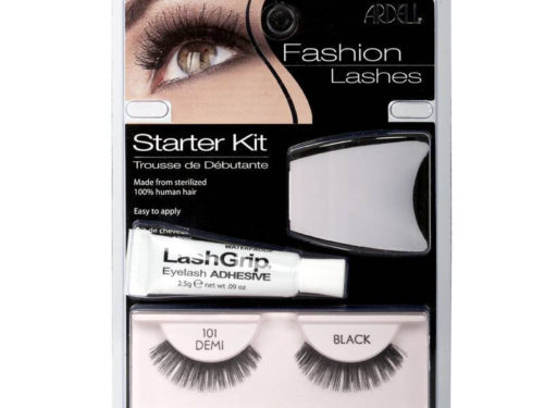 Ardell Fashion Lashes Glamour - 101 Starter Kit