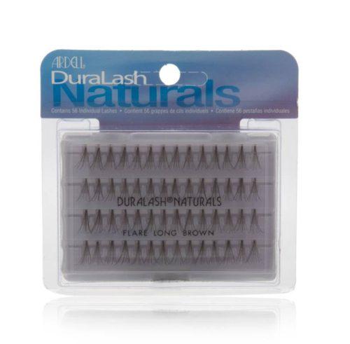 Ardell DuraLash Naturals - Flare Long Brown
