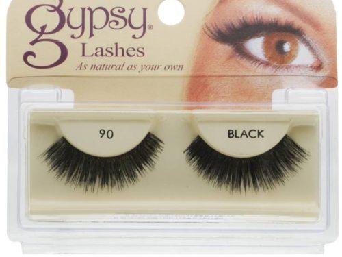 Gypsy Lashes