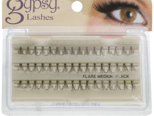 Gypsy Lashes - Flare Medium