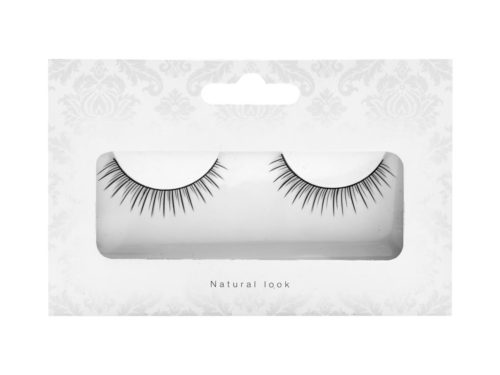 Baci The Natural Look Eyelashes