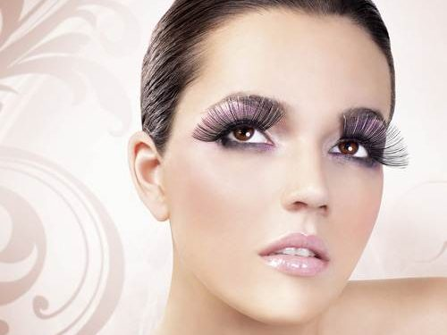 Baci Magic Colors Eyelashes