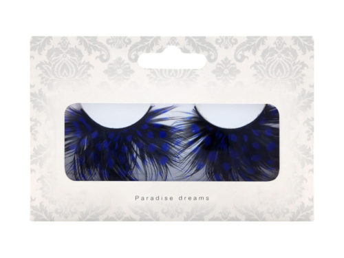 Baci Paradise Dreams Eyelashes