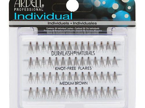 Ardell DuraLash Naturals - Flare Medium Brown