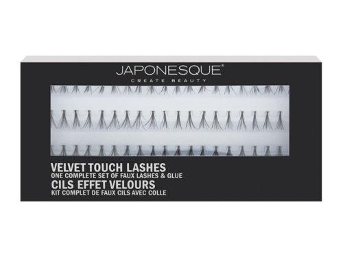 Japonesque Velvet Touch Individual Lashes