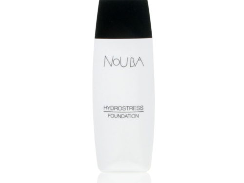 Nouba Hydrostress Fondotinta Foundation