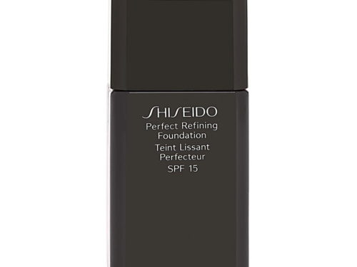Shiseido Perfect Refining Foundation SPF 15