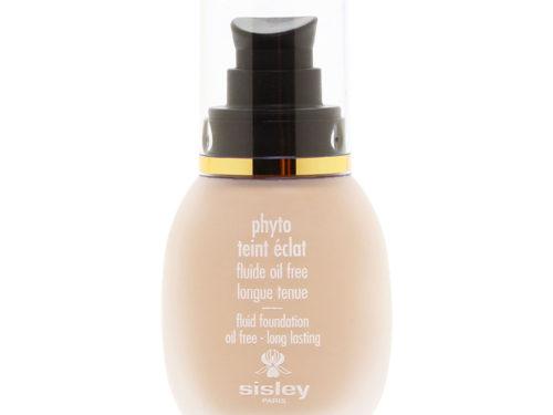 Sisley Phyto Teint Eclat Fluid Foundation Oil Free