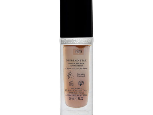 Christian Dior DiorSkin Star Studio Makeup SPF 30