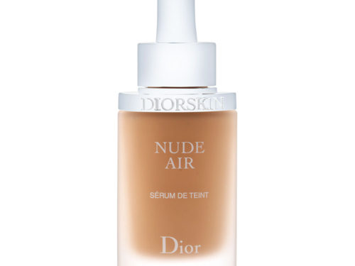 Christian Dior DiorSkin Nude Air Healthy Glow Makeup SPF 25