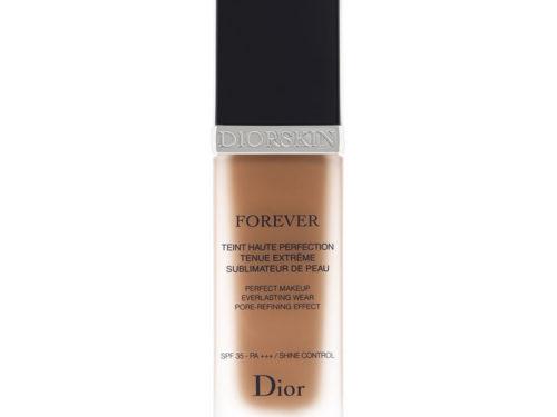 Christian Dior DiorSkin Forever Makeup SPF 35