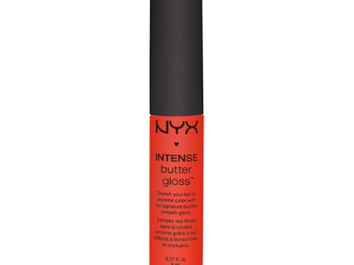 NYX Cosmetics Intense Butter Gloss