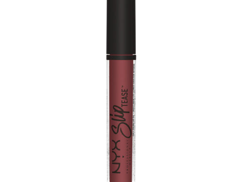 NYX Cosmetics Slip Tease Full Color Lip Oil