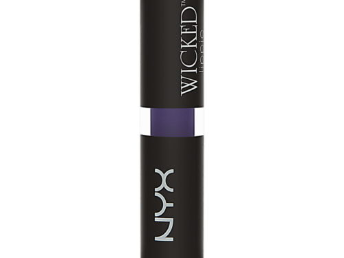 NYX Cosmetics Wicked Lippies