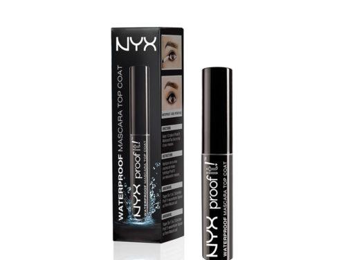 NYX Cosmetics Proof It! Waterproof Mascara Top Coat