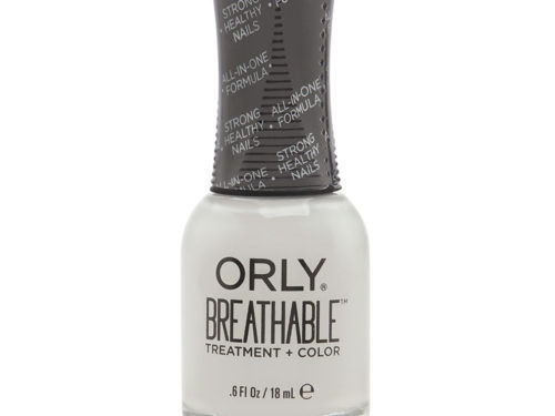 ORLY Breathable Treatment + Color