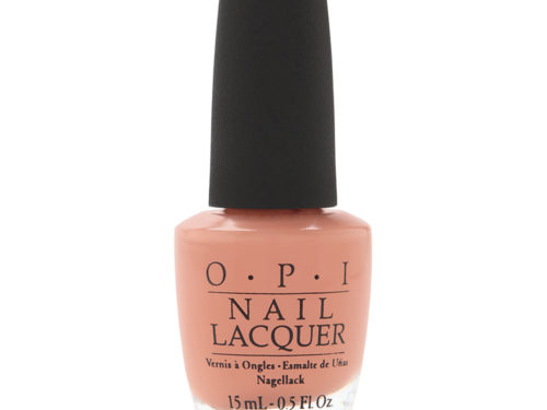 OPI Nail Lacquer California Dreaming Collection