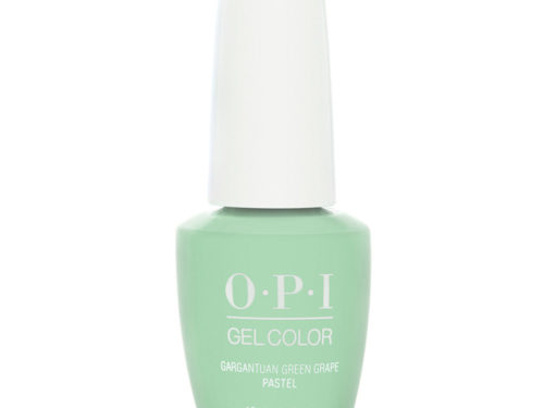 OPI GelColor Soak-Off Gel Lacquer