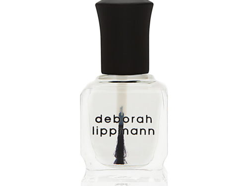 Deborah Lippmann Addicted to Speed Top Coat