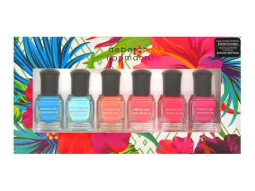 Deborah Lippmann Welcome To Paradise