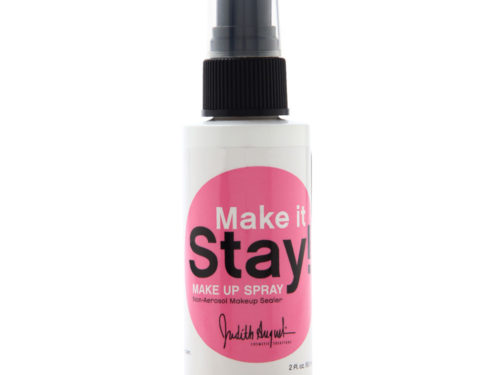 Judith August Make it Stay! Makeup Spray