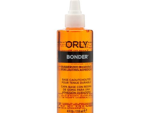 ORLY Bonder Rubberized Basecoat For Lasting Adhesion
