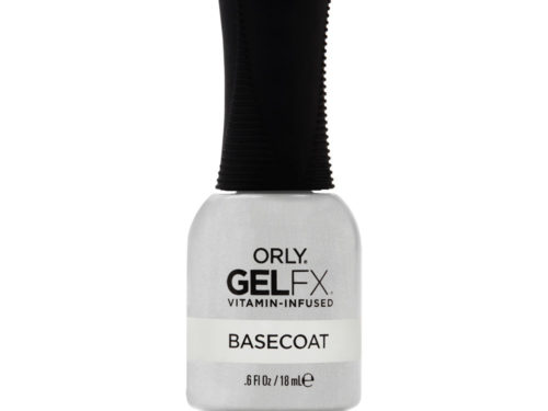 ORLY Gel FX Vitamin-Infused Basecoat