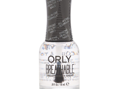 ORLY Breathable Treatment + Shine
